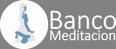 Banco Meditación