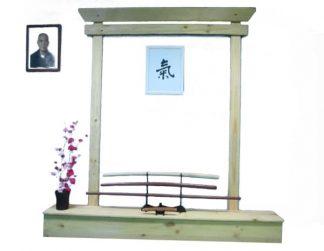 Altar Meditación