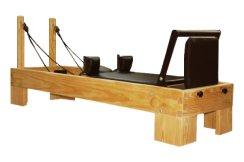 Maquina Reformer Pilates