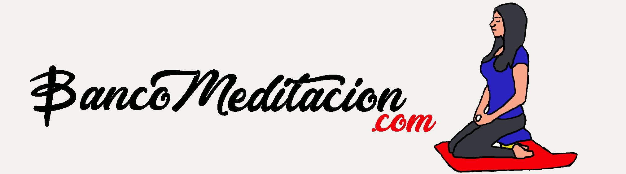 ⛩ Banco Meditación
